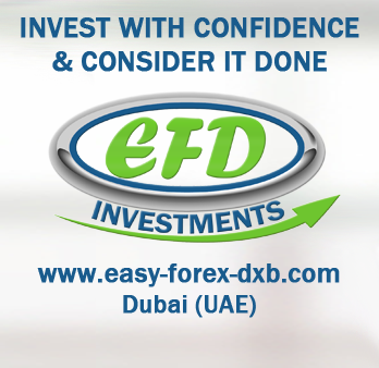 EFD investments home business